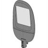 Светодиодный светильник FLA 04A-180-850-WL
