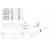 Светодиодный светильник FPL 01-47-850