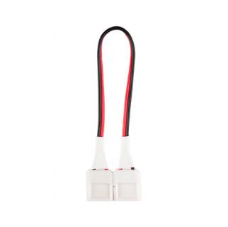 Коннектор для светодиодной ленты с возможностью изгиба 2835/60SMD