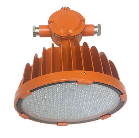 Взрывозащищенный светодиодный светильник Ex-FHB 05-150-50-F30